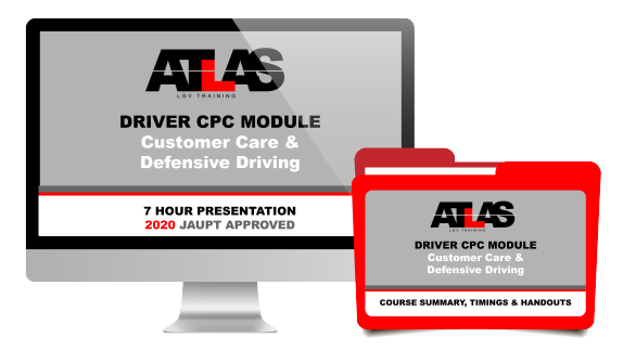 Customer Care & Defensive Driving