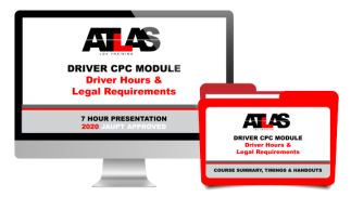 Driver Hours & Legal Requirements